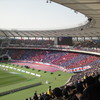 J1第1節 FC東京×浦和(味スタ)