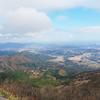 筑波山の山頂へ ~不動峠、つつじヶ丘、女体山頂