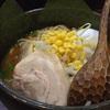 東京駅の北海道味噌ラーメン屋 どみそ
