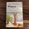 11月の本 Ali Smith Winter