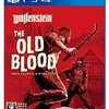 Steam版 Wolfenstein: The Old Blood 日本語収録済み