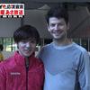 11月8日(日)あさの TOKYO応援宣言 は… 「未来は褒めることから」第2弾 宇野昌磨 選手
