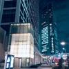 26年、名古屋にヒルトン最上級ホテル「コンラッド」が開業する見通し。