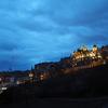 スコットランド♡エディンバラの夜景とライブミュージックを楽しんで。