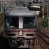 9/5 485系K30編成「リゾートエクスプレスゆう」廃車回送
