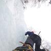 No.3277  八ヶ岳アイスクライミング