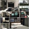 ル・メリディアン・クアラルンプールホテル 『1ベッドルーム・テラススイート 2019年10月』