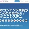 Cappasity(CAPP)とは?AR/VRプラットフォームの今後