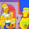 """シーズン3、第15話「マージの休養宣言""""Homer Alone""""」"""