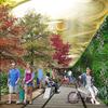先端技術で公園の常識を超える - 東京G-LINE