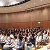 静岡で400人講演!