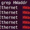 Ubuntu Server 14.04 LTS amd64 - fixing ethernet interfaces