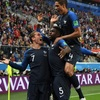 Do You Hear the People Sing?〜ロシアW杯ベスト4 フランス代表vsベルギー代表 レビュー〜