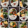 お弁当まとめ☆8月17日〜9月3日