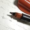カリグラフィが書けるコスパ抜群のPILOT パラレルペン!かっこいい書体をマスターしたい!