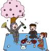 おしょぶ~の神戸立ち飲み放浪記⑧「鶴亀八番」はおめでた元気ワールド!^^