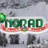 今年もサンタがやってくる!みんなで追跡しよう【NORADノーラッド・サンタ追跡☆65周年記念】