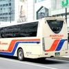 新宿-伊那・飯田線3710便(信南交通) 2TG-MS06GP