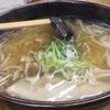 「信玄」は札幌屈指のラーメン店。チャーハンとのダブルコンボで食すのです…!