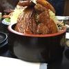 とんかつ・ステーキ亜希の亜希特製ぶた丼(青森市)