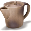 【コーヒーを急須で淹れる】常滑焼「一心窯」焼締コーヒー急須ソロ