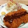 KITTE名古屋「揚げバル マ・メゾン」でランチを食べてきた