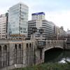 名古屋を大阪で例える(ビジネス街編)