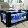 Coffee Table Aquarium Stand – End Table