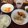 美味しかった〜!