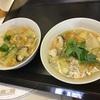 圧力鍋でいなり寿司&春雨スープ
