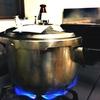 圧力鍋の仕組みや能力、使い方について調べてみた。