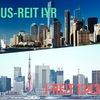 USリート vs Jリート、【IYR】と【1343】のトータルリターンを直接比較!