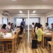 ひたすら書きまくるブログ作成会!名古屋の大須にあるTOLAND(トゥーランド)で開催します!
