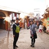 世界一の迷宮都市フェズを歩く!〈モロッコ②〉