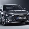 Audi 新型A3 試乗記