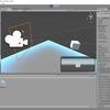 Unityでオブジェクトをシーン開始時の相対位置に戻す
