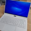 デル アンバサダープログラムで Dell New XPS 13 を使ってみた