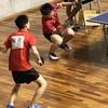 久しぶりに組むっ!2018全日本卓球選手権三重県予選