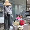 今日から仙台三越店さま 定禅寺通り館 二階ハンドバッグ売り場にてイベント開催中です🎉