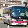 大阪〜津名・洲本「パールエクスプレス洲本号」(阪急バス・淡路交通)