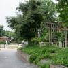 巨椋池周辺の古墳をめぐるー久津川の古墳ー『平井神社』