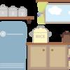 【キッチン検討】友人宅キッチン見学☆料理上手のキッチン収納は!?