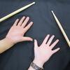 【徹底検証】 スティック選び でお悩みの「手が小さめなドラマー」や「ドラム女子」にオススメのモデルを紹介! Part 2