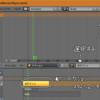Blender修行(27) 要らないのに消えないアニメーションを消すもっと良い方法