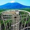 富士急ハイランド、10億円投資してFUJIYAMAに展望台