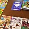 ディズニーの世界で絵探しゲーム。ディズニー・アイファウンドイット・カード(Disney Eye Found it!: hidden picture card game)