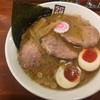 美味いと唸るラーメン探求記⑦【煮干しラーメン玉五郎 五代目】大阪なんば
