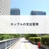 社会人2年目と4年目カップルの家計簿(収入と支出)公開!