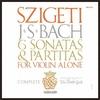 録音史上に燦然と輝く超名盤「シゲティのバッハ無伴奏」世界初SACDシングルレイヤー化