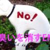 ペットの消臭剤のオススメ、においを消すバクテリア・EM菌って何?
